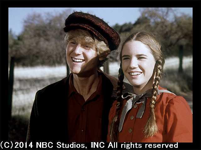 大草原の小さな家 第6シーズン、20話