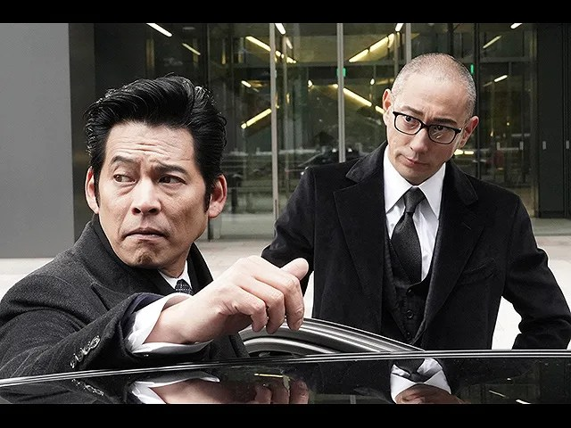 SUITS/スーツ、10話