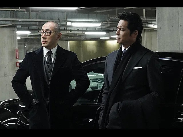 SUITS/スーツ、11話