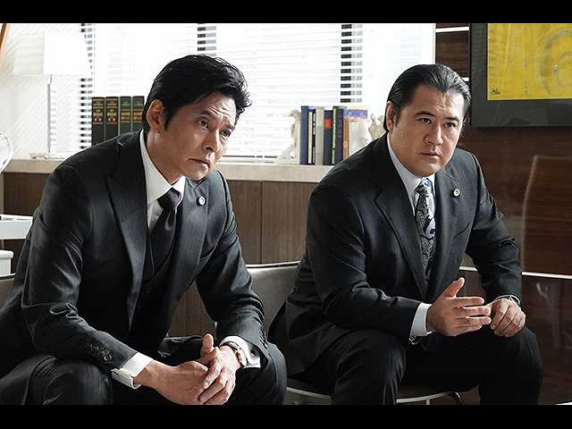 SUITS/スーツ、6話