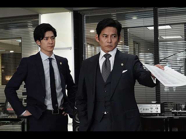 SUITS/スーツ、7話