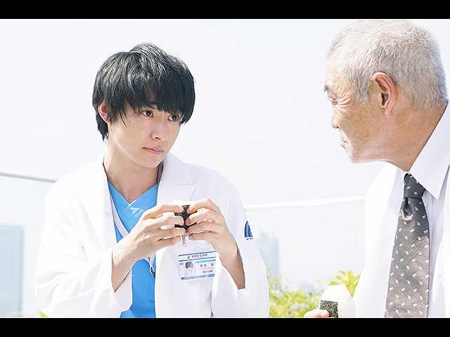 グッド・ドクター、6話