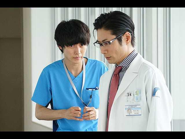 グッド・ドクター、8話
