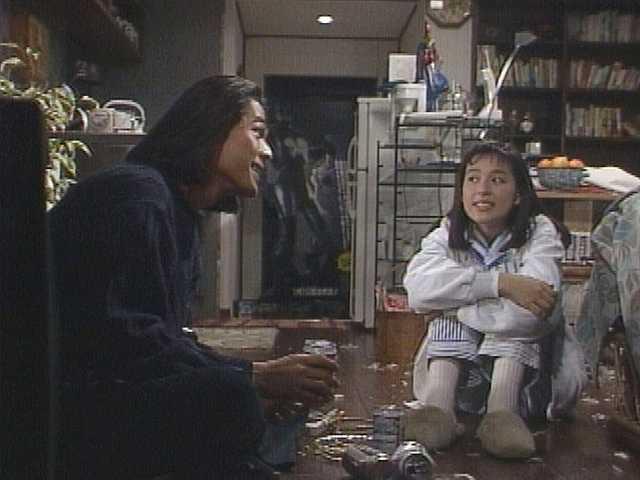 東京ラブストーリー、6話
