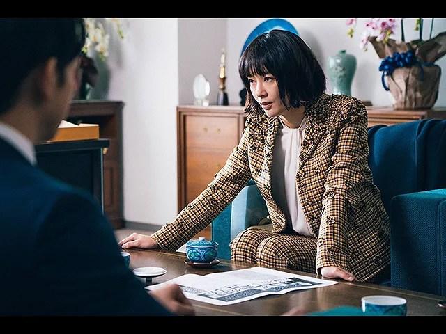 スキャンダル専門弁護士 QUEEN、10話