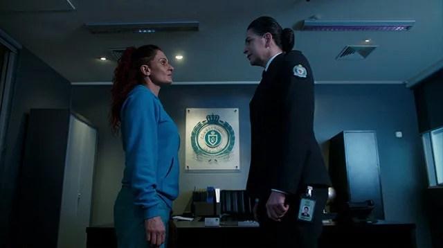 ウェントワース女子刑務所 シーズン3、6話