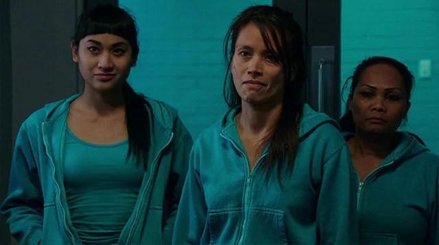 ウェントワース女子刑務所 シーズン3、3話