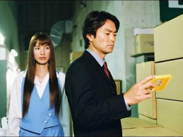 ショムニ ファイナル、11話