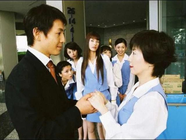 ショムニ ファイナル、8話