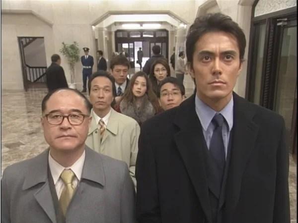 HERO(2001)、1話のあらすじ