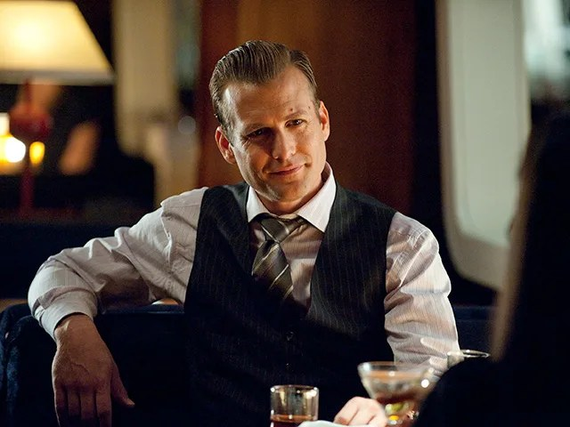 SUITS/スーツ シーズン1、2話