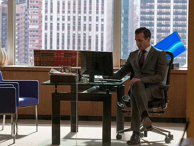 SUITS/スーツ シーズン2、8話