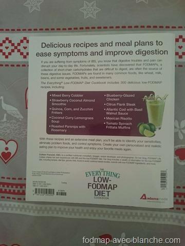 Everything low FODMAP diet cookbook 2