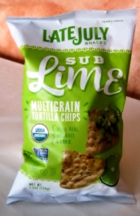 lime chips