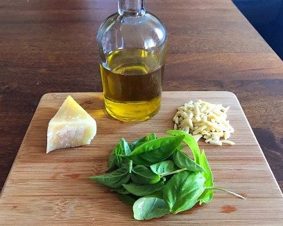 Basil Pesto Low FODMAP