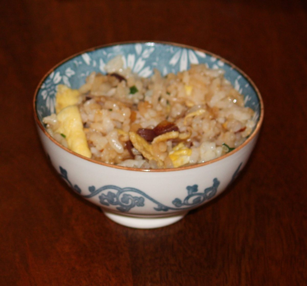 Gluten-Free and Low-FODMAP Fried Rice