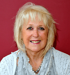Sue Burrows