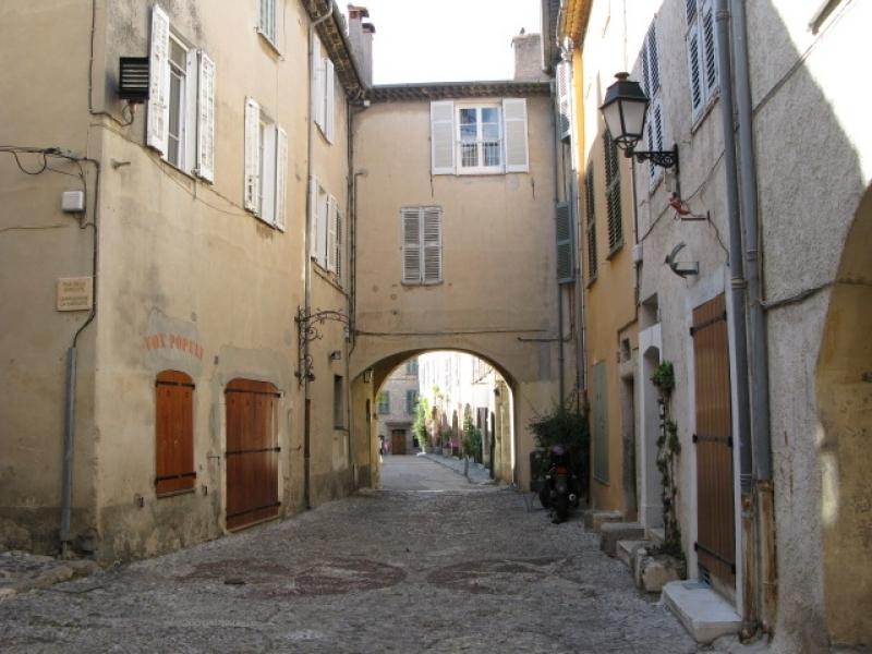 Biot, France