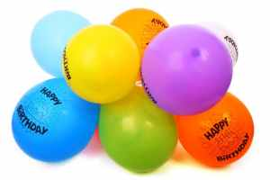 fødselsdags festsange