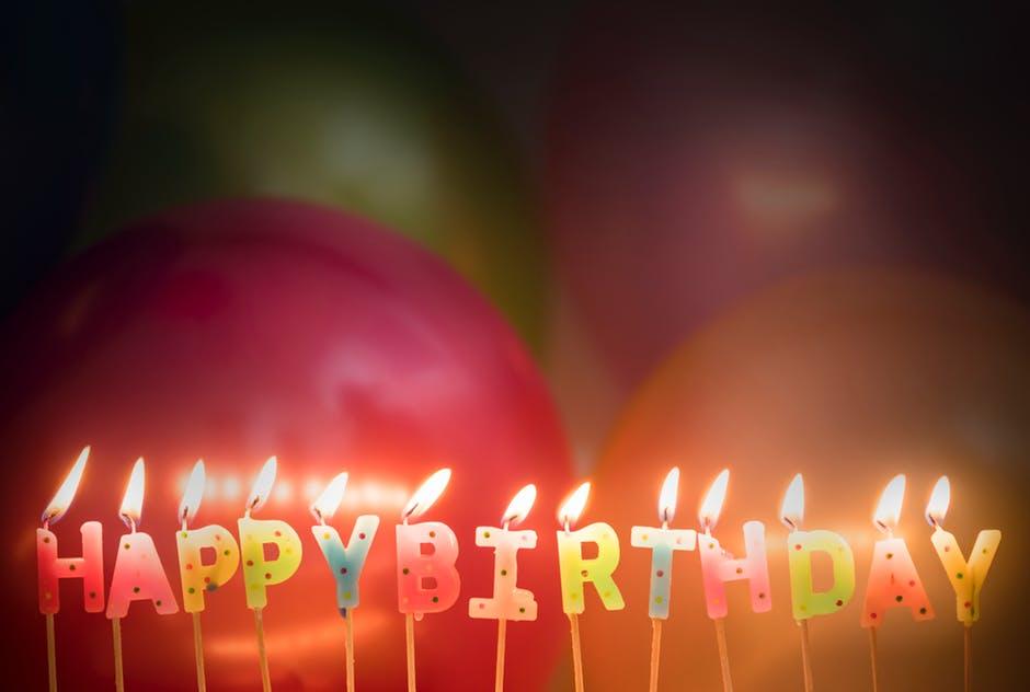 70 års fødselsdag sjov - Fødselsdag