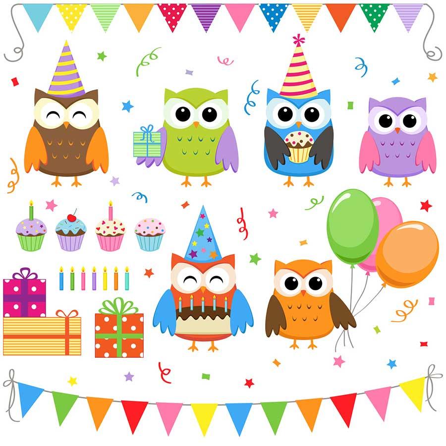 Sjove indslag til 18 års fødselsdag