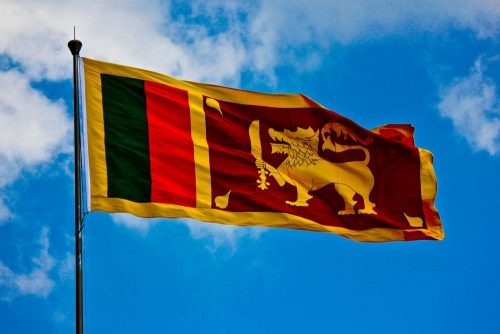 In solidarity with the people of Sri Lanka and demand for justice