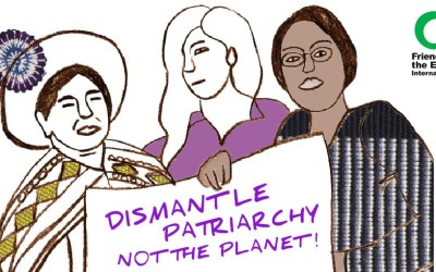 Why Gender Justice and Dismantling Patriarchy?