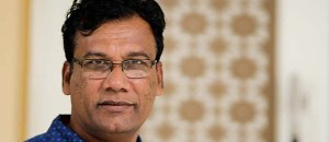 Hemantha Withanage elected as new chair of Friends of the Earth International