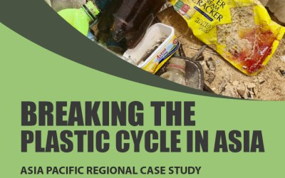 Breaking the Plastic Cycle in Asia