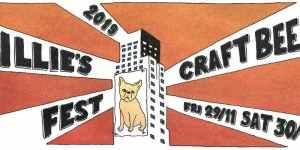 Billie's Craft Beer Fest 2019