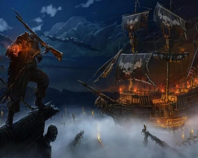 Metafora Kronis Pasak Kunci Jembatan Iblis