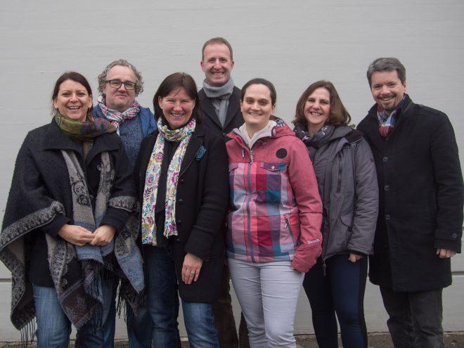 Förderverein St.Columban Friedrichshafen Vorstand