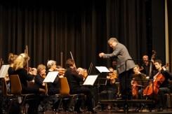 Gastdirigent Michael Küßner