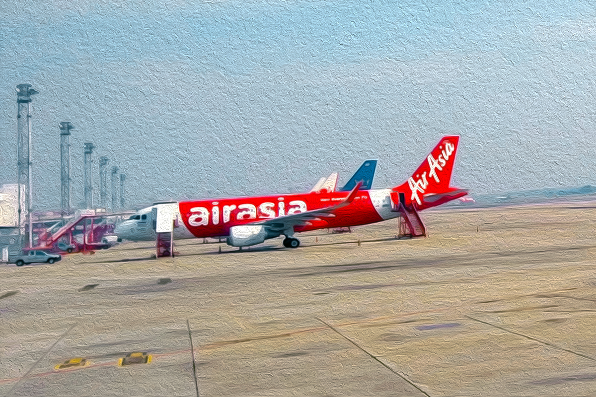 Why We Will Never Fly (International) With AirAsia Again?