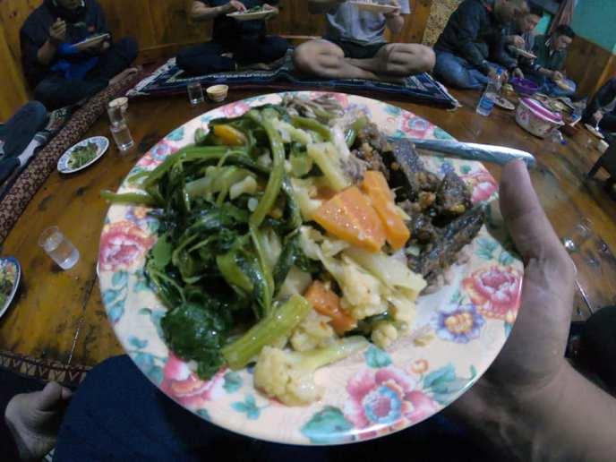 FoFaFiFl Blog-Haa-Dinner