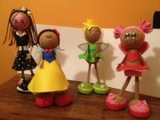 Fofuchas Dolls Handmade