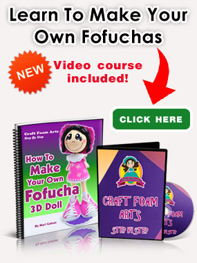 How To Make Your Own Fofucha