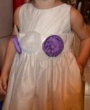 Fofucha niña Laura (Bolígrafo). Su vestidito