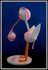 Cigüeña&Bebe Aitana lateral