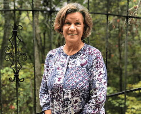 Susan Barron