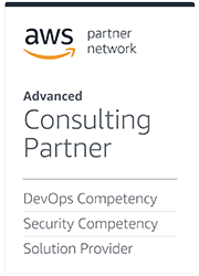 AWS Security Competency Badge