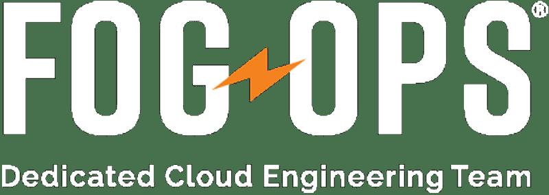 Fog Ops Logo