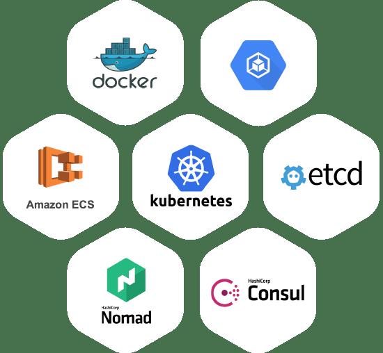 expert logos