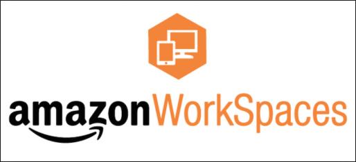 Amazon Work Spaces Thumbnail