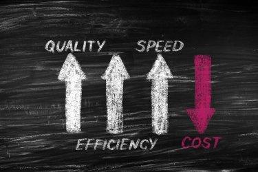 IaaS Cost Savings