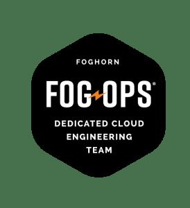 Fogops Dedicated Cloud Engineering Team Icon