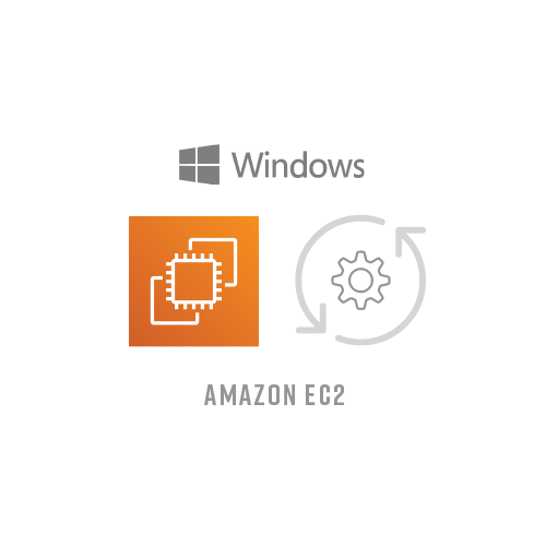 Foghorn Windows Amazon EC2