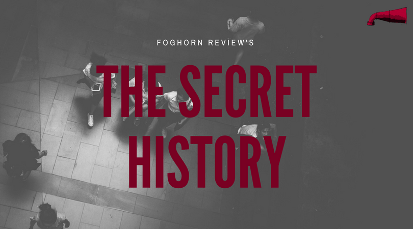 The Secret History Book Review