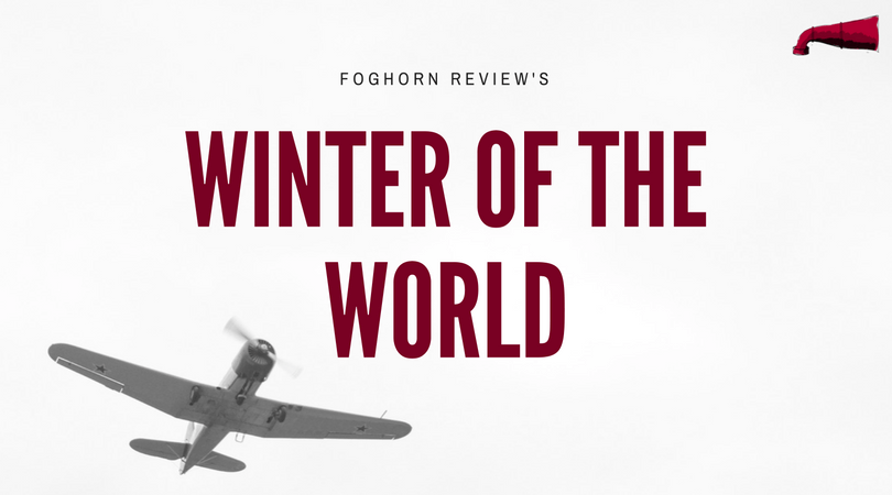 Winter of the World book review
