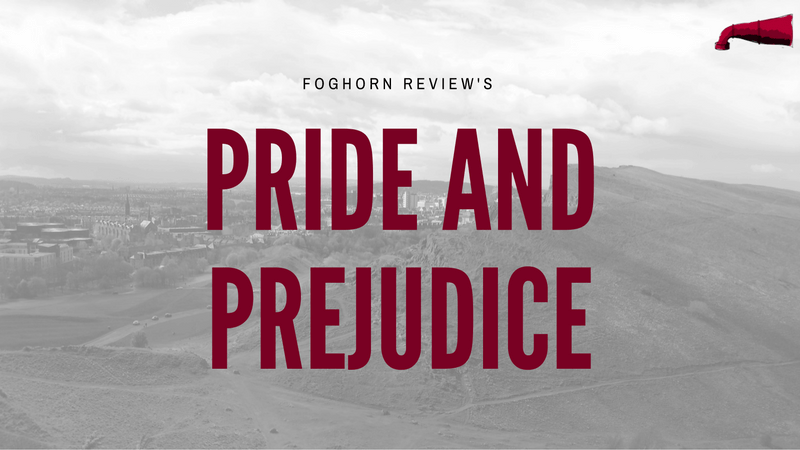 Pride and Prejudice Book Review